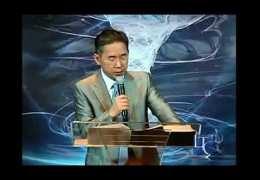 벤자민 오목사  –  거듭남의 바람에도 종류가 다르다   ( 엡 2 : 13 ~ 18 )