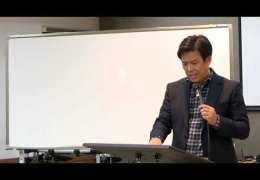 유재혁목사  –  조직 신학 ( 9 )  그리스도 론