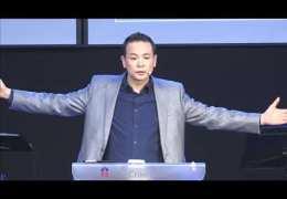 박호종목사  –  위대한 인사 (2)  선민  이스라엘   ( 엡 1 : 1 ~ 2 )