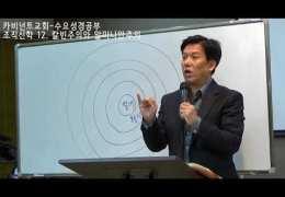 유재혁목사  –  조직 신학 (12)  칼빈주의와 알미니안주의