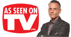 Kevin Harrington & As Seen On TV