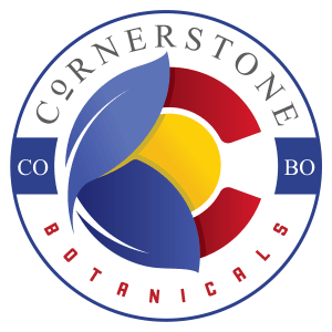 Cornerstone Botanicals Seal