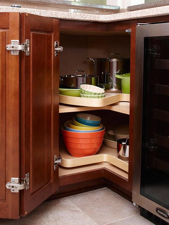 17 Kitchen Organization Amp Storage Tips