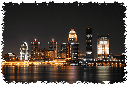 Louisville Skyline. Photo Credit: Fleur-Design Photography https://www.flickr.com/photos/fleur-design/203977901/