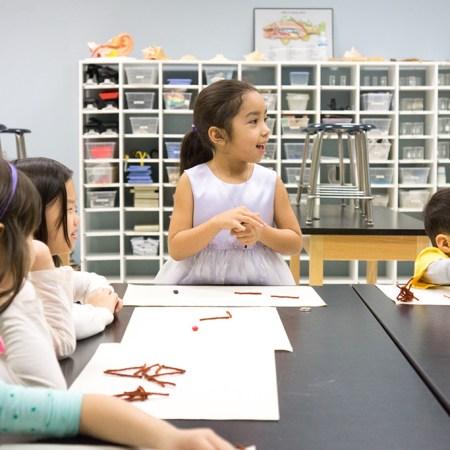 Children's Ministry Training Workshop