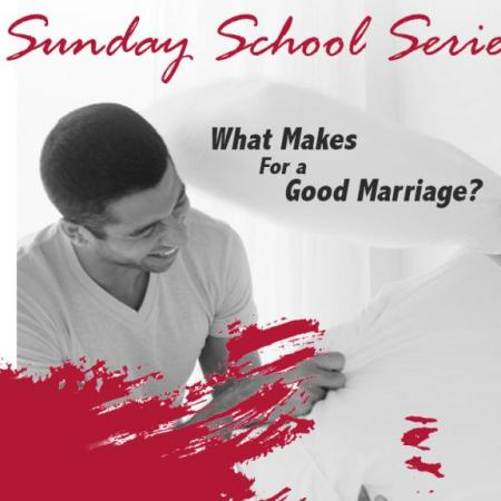 Art of Marriage Sunday School Series