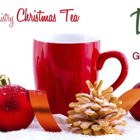 Women's Ministry Christmas Tea, December 7