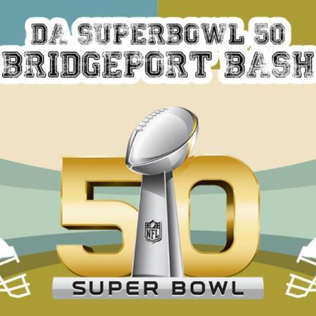 Bridgeport Bash Super Bowl 50 party