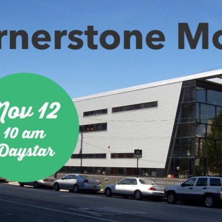 Cornerstone Move
