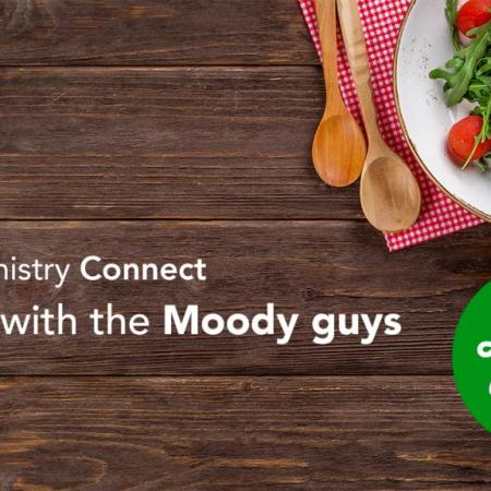 Men's Ministry Connect: Eat Out w/the Moody Guys - 4/6 (Tentative)