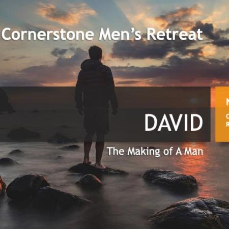 Men's retreat 11/3