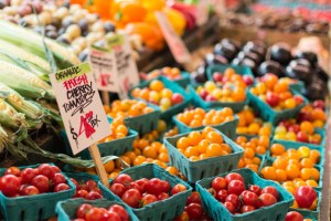 Can Eating Fruits & Vegetables Boost Your Mood?