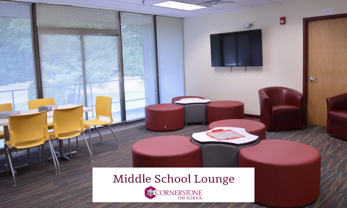 Middle School Lounge