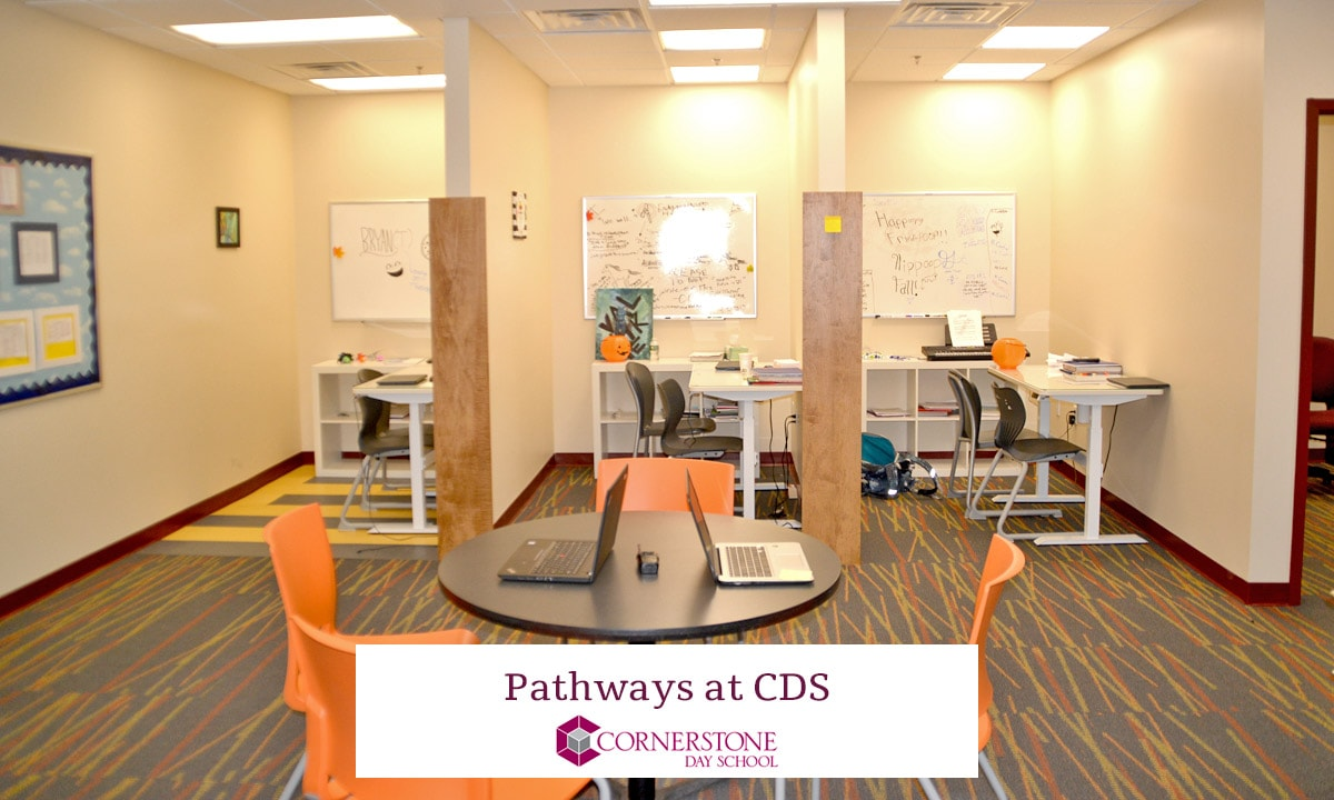 Pathways at CDS