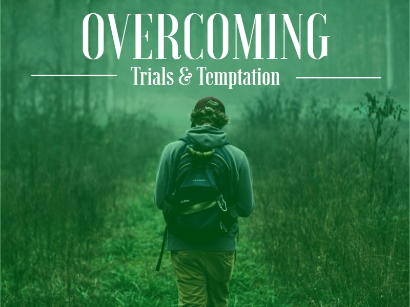 Image result for TRIALS AND TEMPTATION