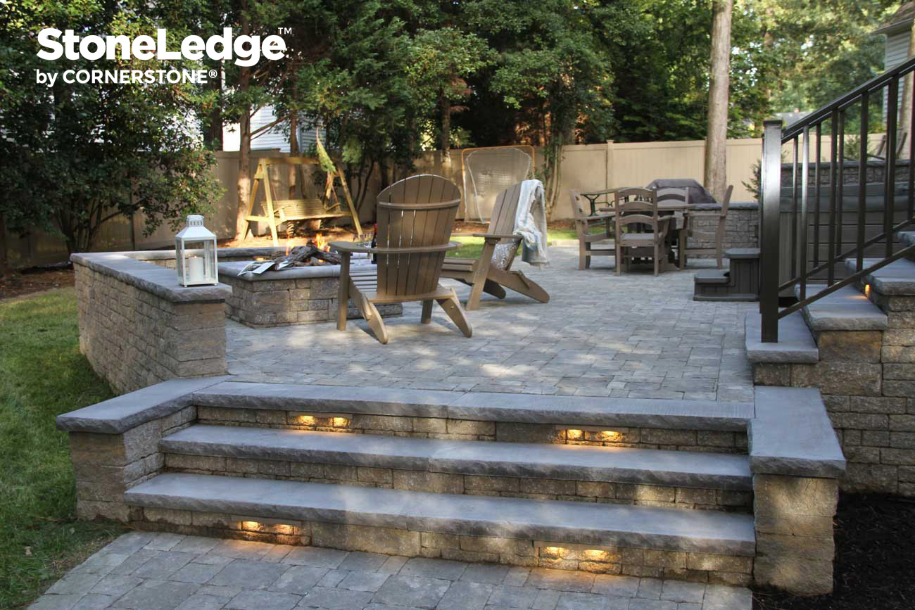 why you should consider landscape stairs