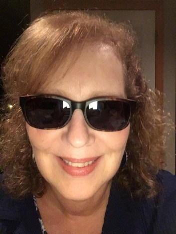 New Sunglasses 6-4-17