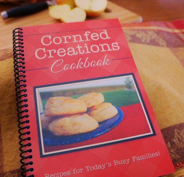 cornfed creations cookbook cornfed creations