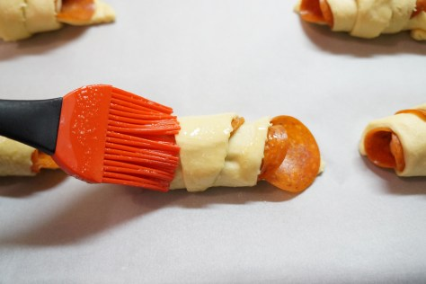 pepperoni pizza dippers