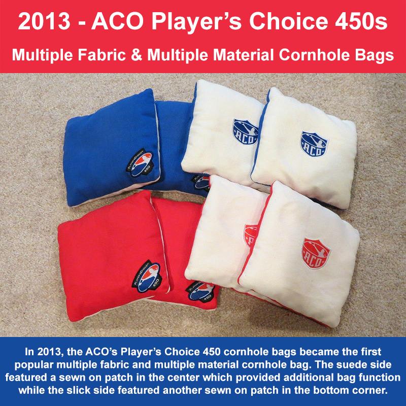 History Of Cornhole Bags Cornholeace