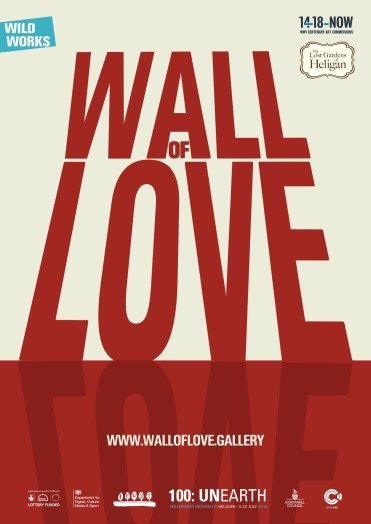 FINAL Wall of Love poster