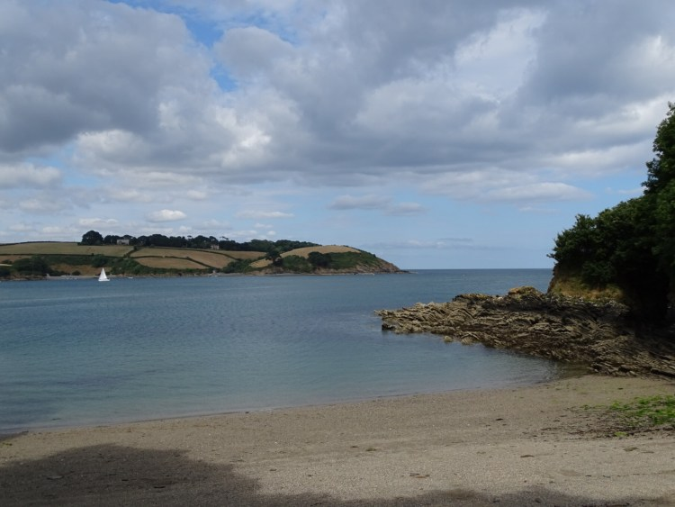 Helford, Dennis Head, St Anthony
