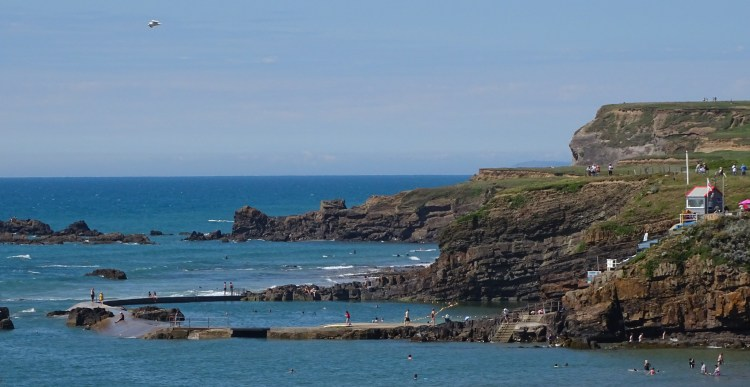 things to do in bude