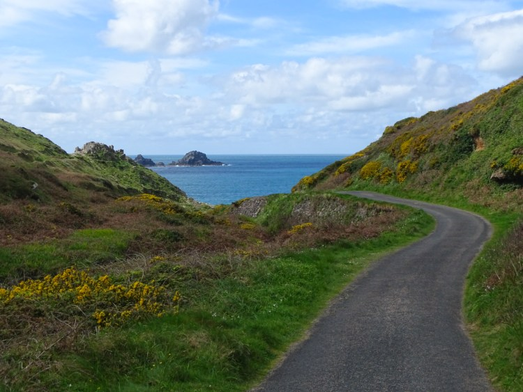 cot valley porth naven