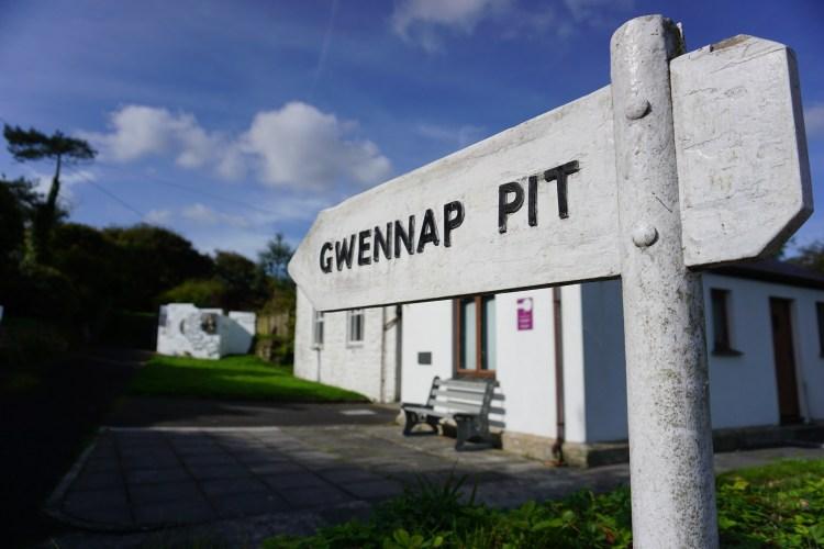Gwennap Pit