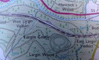 Largin Castle