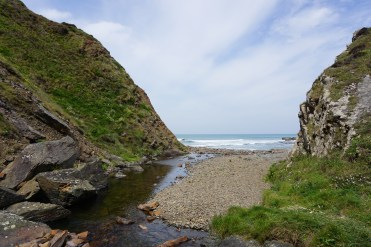 Marsland - Devon and Cornwall border