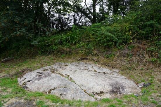 Trenear Mortar Stone