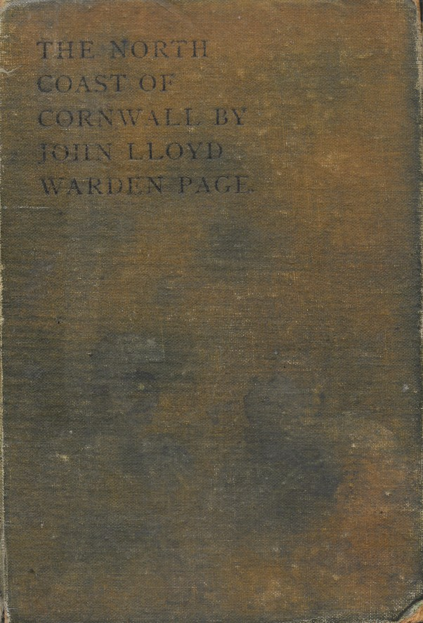 Cornish reading list