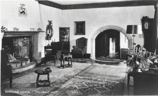 penfound manor