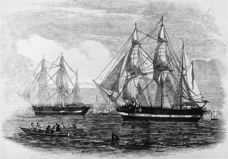 By Illustrated London News - Getty - nationalgeographic.fr, Public Domain, https://commons.wikimedia.org/w/index.php?curid=104706600