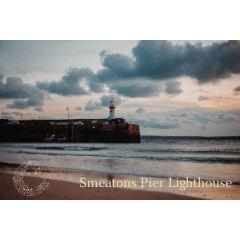 Smeatons Lighthouse St Ives