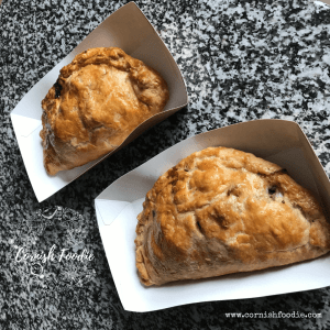Read more about the article Cornish Pasty – Feast of Monarchs' and Miners'