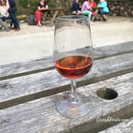 Knightor vermouth
