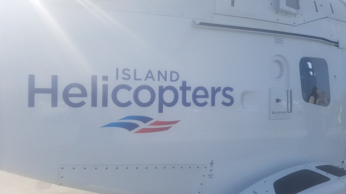 New Land's End Airport Service doesn't mean end of PZ Heliport dream