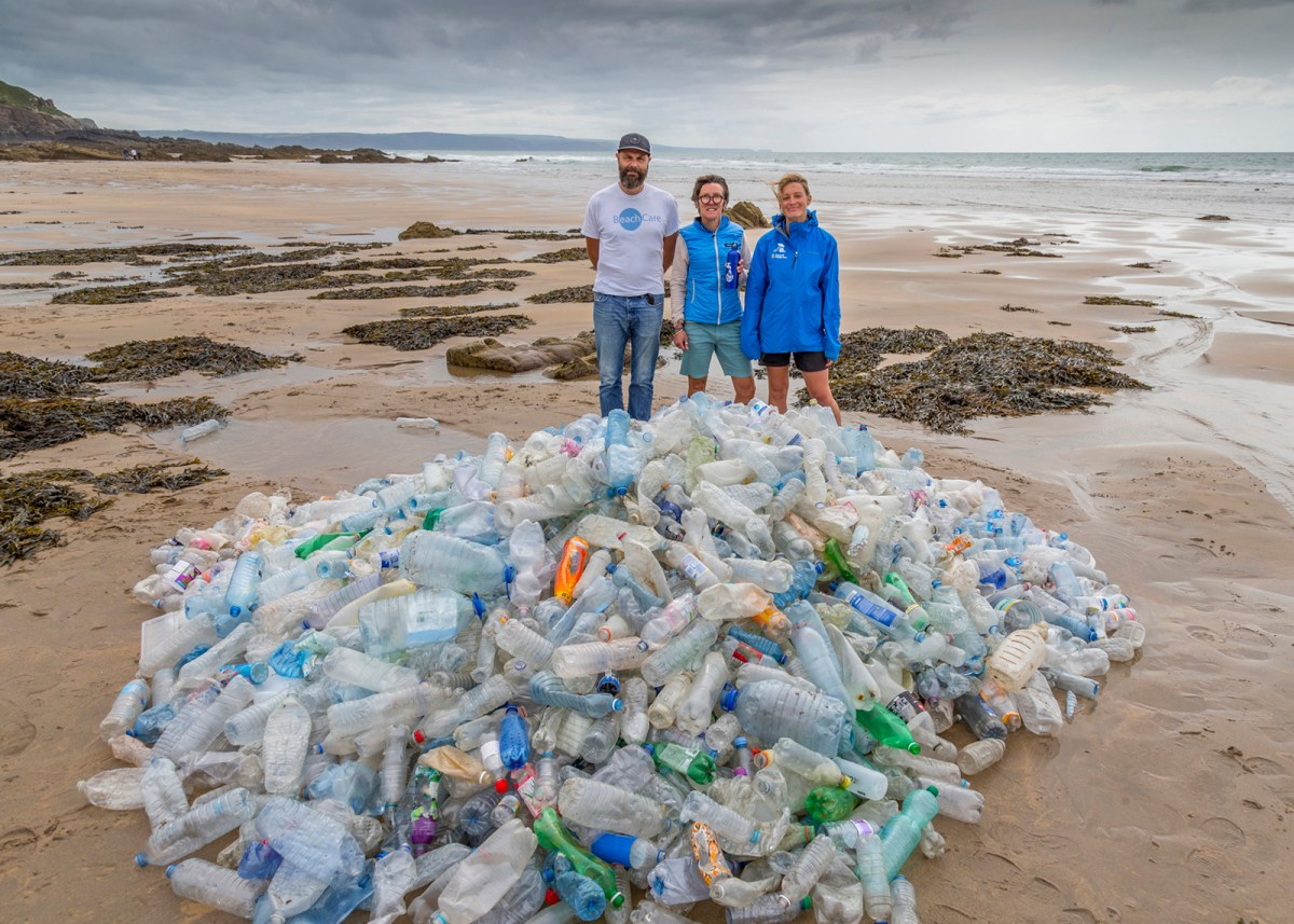 Cornwall Council commits to become single-use plastic free by 2020