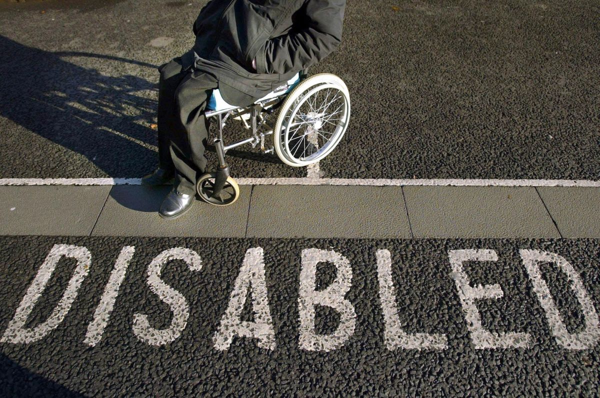 "Disabled Parking Charge U-turn - ""A Victory for People Power"""