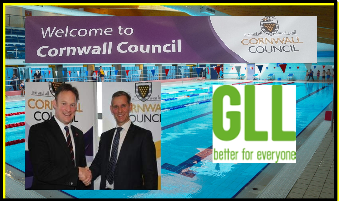Councillors 'Not Aware of Details' of £361m Leisure Contract