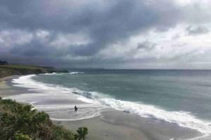 St Anthony Hero - Towan Beach