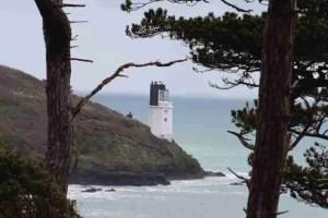 St Anthony - St Anthony Lighthouse