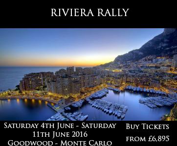 Riviera Rally