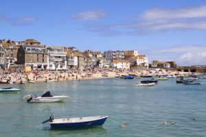 St. Ives - Cornwall