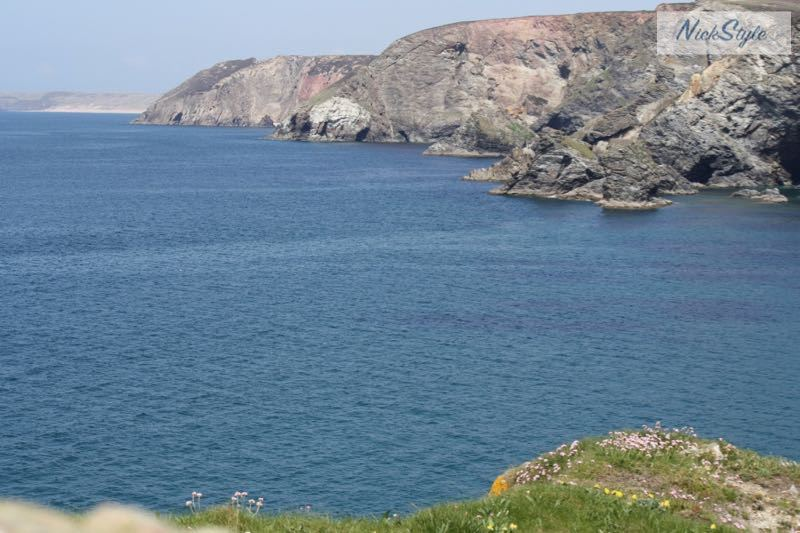 St. Agnes - Trevaunance Cove
