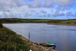 Drift Reservoir Cornwall
