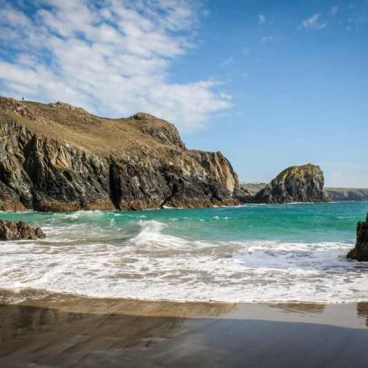 Cornwall - Kynance Cove