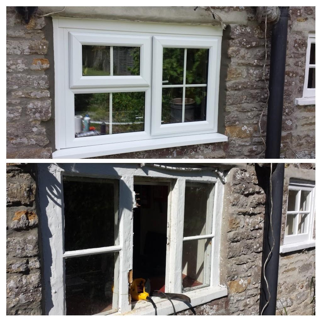 Window Installations Fensa